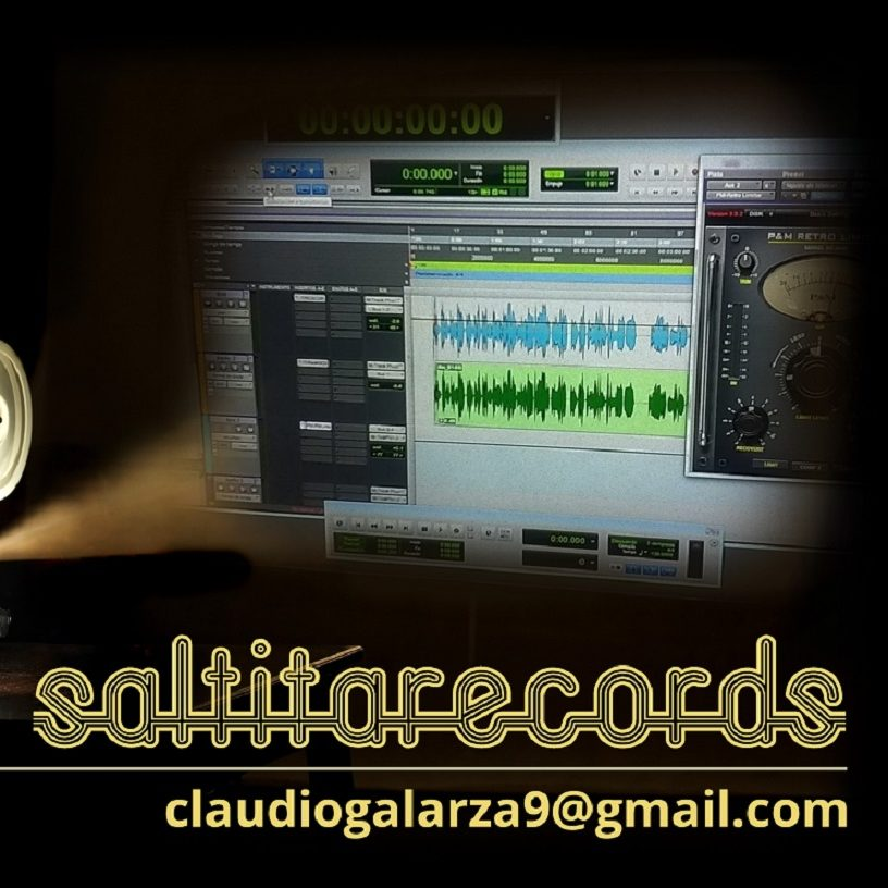 saltitarecords
