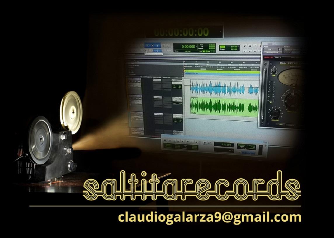 SaltitaRecords